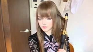 Dakota rose - cute hairstyle