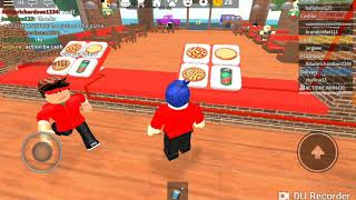 FPS mode!!! (Work at a pizza place: Roblox) #2