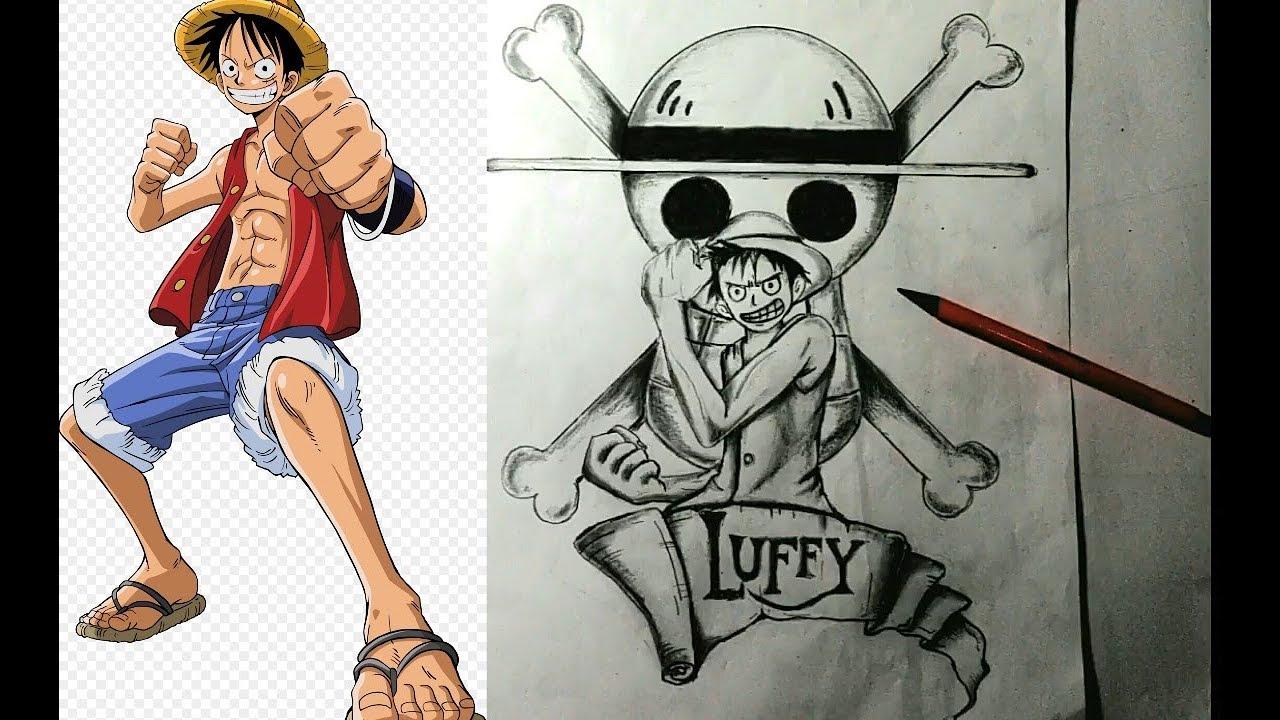 Download 9200  Gambar Animasi Keren One Piece  Gratis