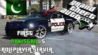 PUBG MOBILE LIVE \u0026 GTA 5 ROLEPLAY - RAGNAR Live GAMING PAKISTAN