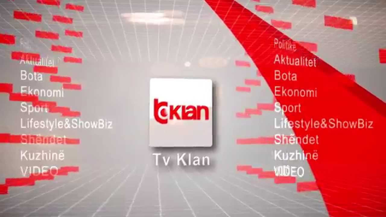 Aplikacioni Tv Klan Per Ios Android Youtube