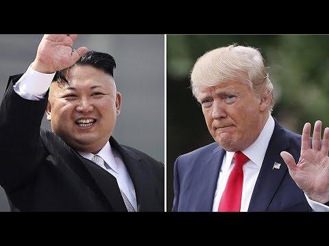 شرح مفصل | كوريا الشمالية تعلق تجاربها النووية قبيل لقاء القمة مع ترامب  - نشر قبل 7 ساعة