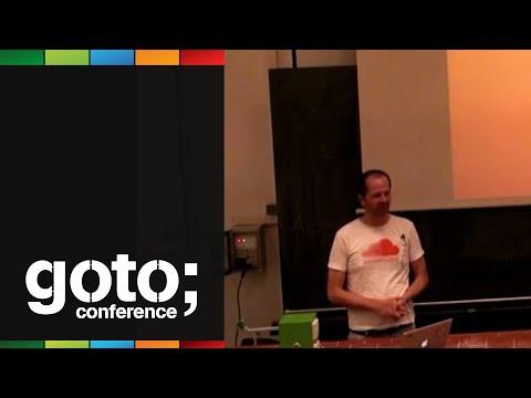 GOTO 2012 • Engineering Culture • Alexander Grosse