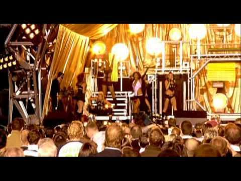 Pussycat Dolls - Beep (Live From London)