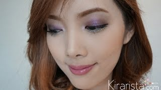 Kirari TV: Secret Blink by Majolica Majorca S/S Collection Thumbnail