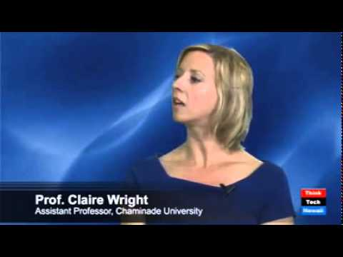 """Dr. Rafi and Prof. Clair Wright discuss """"Pregnancy Dangers and Outcomes"""""""