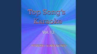 Girl Crush - Karaoke In The Style Of Little Big Town