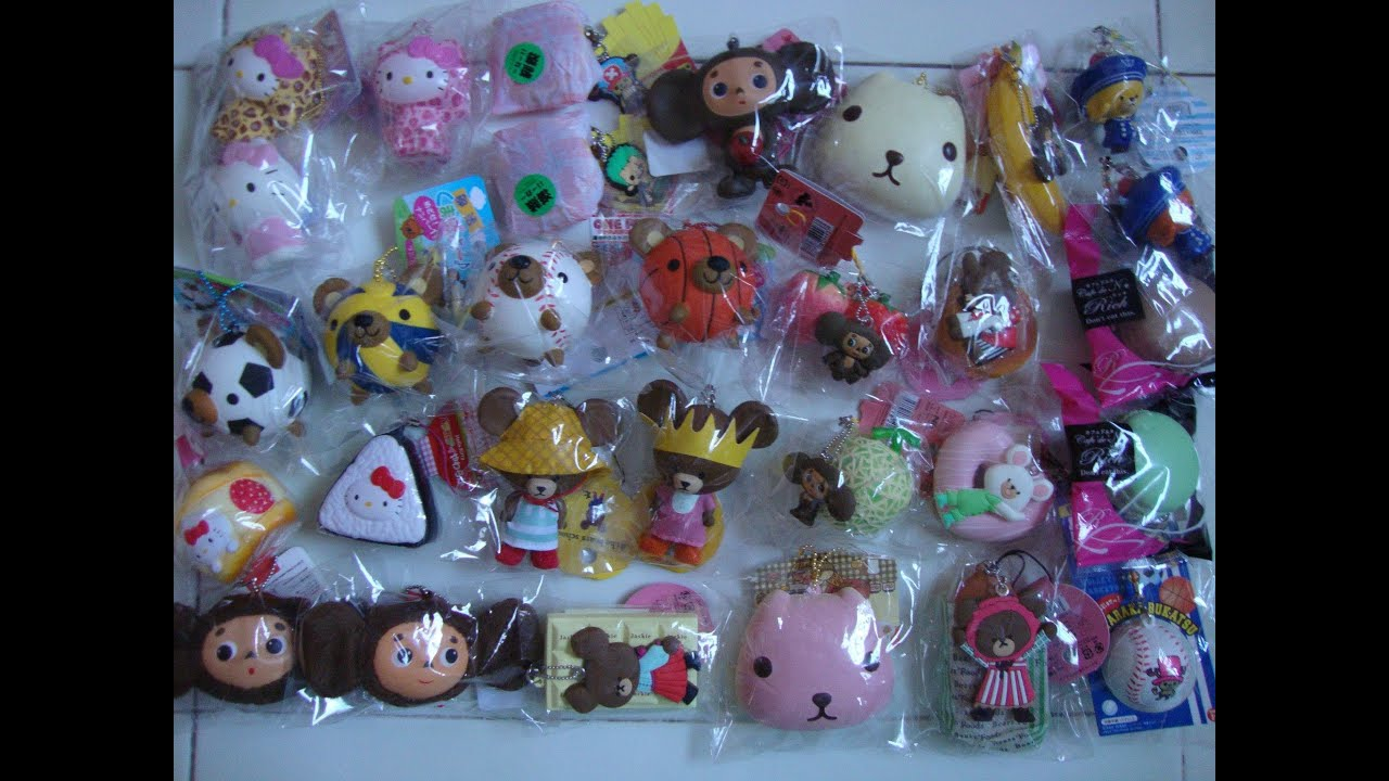 Squishies for sale - S E D Squishies Sale Youtube