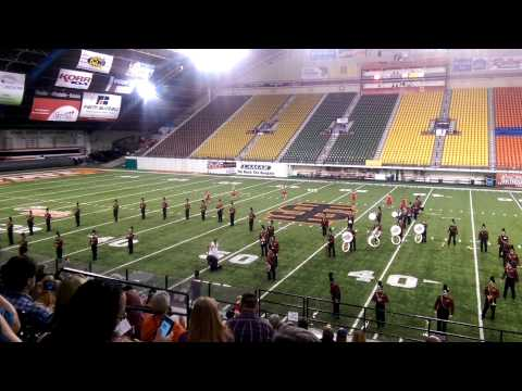 Star Valley High School Marching Band