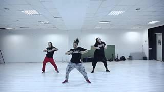 Tyga Feat. Game - Switch Lanes |Choreo by Ksusha Bo select 2 (DanceMasters)