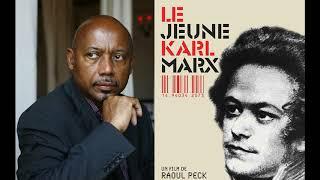 Подкаст ''Нова Нормальність'' Movie Talks #22 - Р. Пек ''Молодий Карл Маркс''