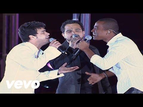 Zezé Di Camargo & Luciano, Alexandre Pires - Desculpe, Mas Eu Vou Chorar ((video))