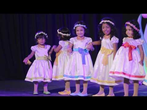 Group item by Baby Nursery D, Sing Children of the World -  Madhaha