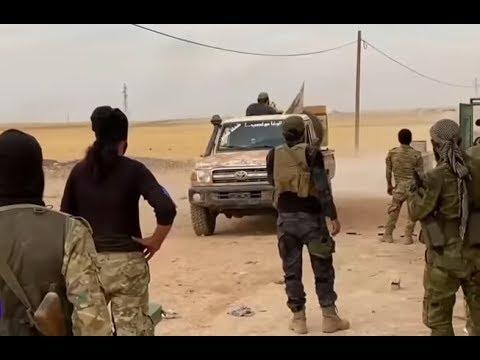 Армянский батальон против турецкой армии