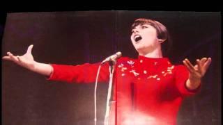 Quand on revient - Mireille MATHIEU - live