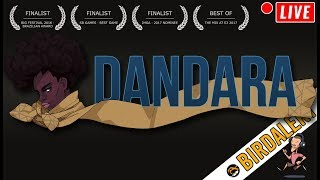 DANDARA - 2018 Indie Game | Charity Donations | Birdalert [NEW]