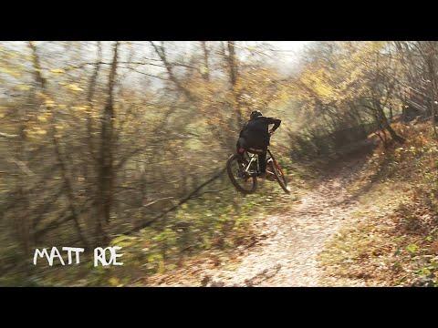 Matt Roe Raw in Wales