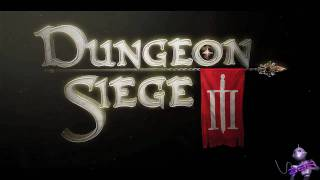 Dungeon Siege III Gameplay Trailer
