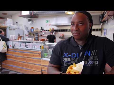 Lexxxus The Don: 'Ridge uit 'The Bold' heeft me veel geleerd.'