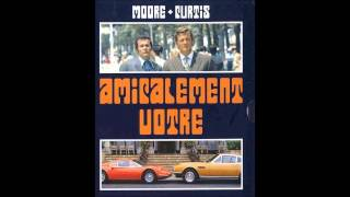 amicalement vortre ( cliff johns & the screaming najgers groovy city 1962