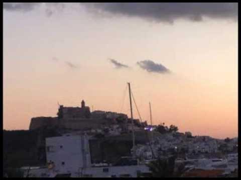 Max Porcelli Live from Café Mambo Ibiza Podcast @ Club Culture -- Ibiza -- With Neil Moore