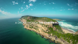 A Drone Through the Garden Route | Rhino Africa