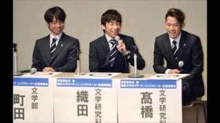 【町田樹 動画】 町田樹 「ホテルではまず・・・」 町田樹 検索動画 25