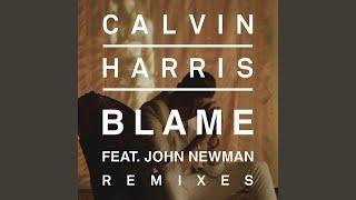 Blame (R3HAB Trap Remix)