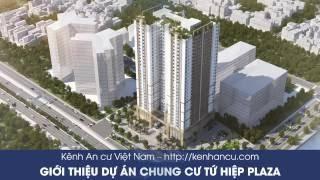 Dự án Chung cư Tứ Hiệp Plaza