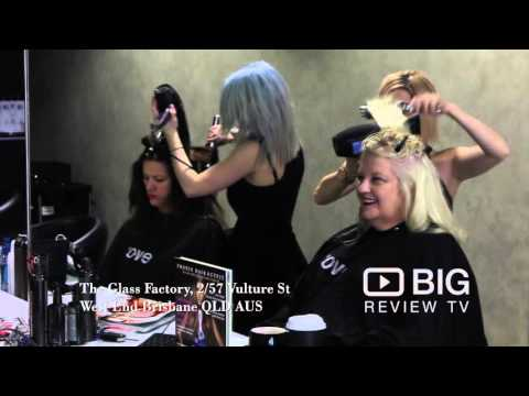 Rokstar Studio Hair Salon in West End QLD offering Haircut and Hair Colour