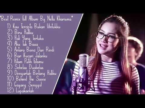 Best Remix Full Album By Nella Kharisma