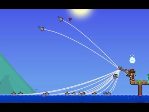 Full download terraria fishing glitch super fast fishing for Fishing poles terraria