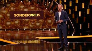 Der Deutsche Comedy Preis – Kessler alias die Nase dankt Pastewka