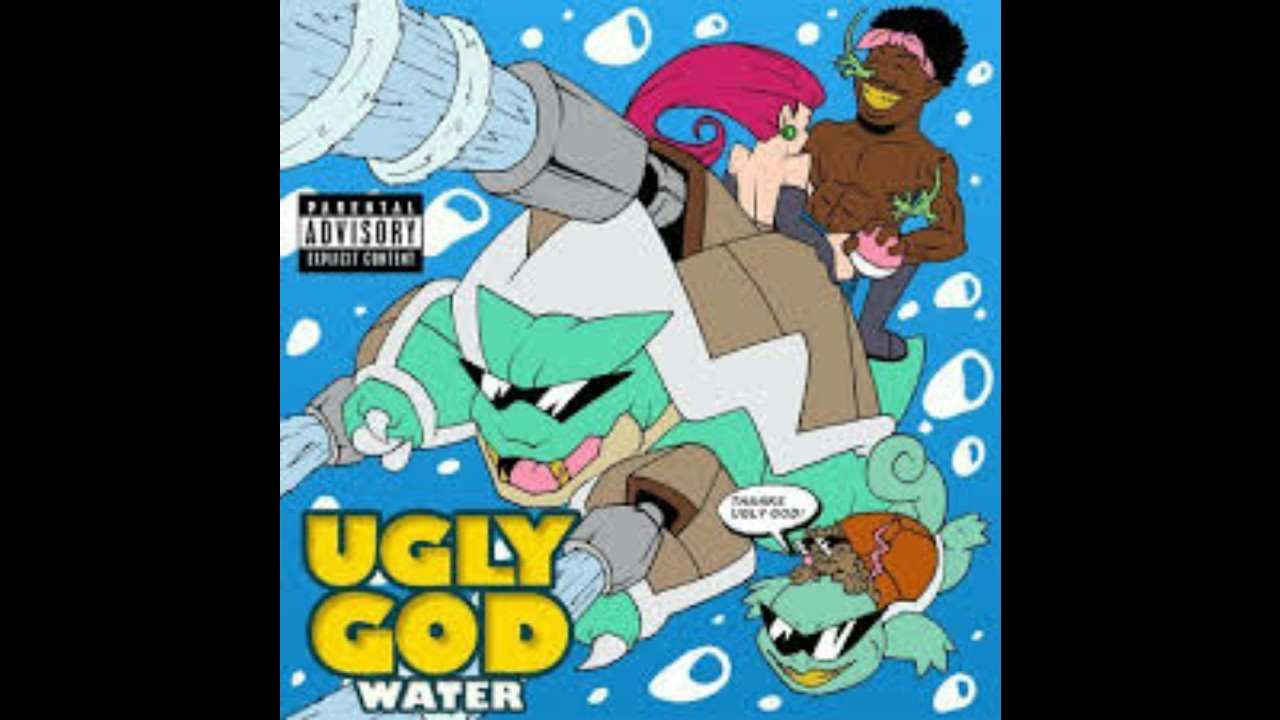 Ugly God - Water(Download) - YouTube