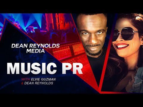 Public Relations - PR - What the Heck is Music Publishing..with  Elvira Guzman