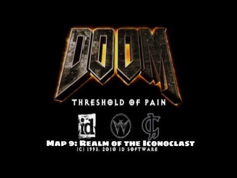 Threshold of Pain: Special Edition - Map 9: Realm of the Iconoclast
