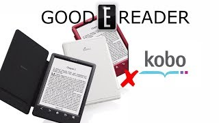 How to Update Your Sony PRS to Access Kobo Bookstore