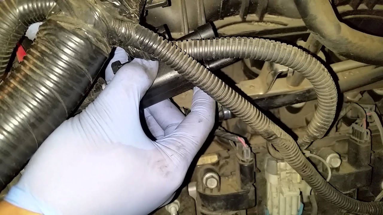 maxresdefault tahoe purge valve replacement code p0496 youtube  at reclaimingppi.co