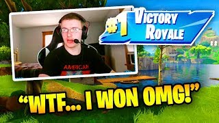 NotVivid WINS $500,000 SUMMER SKIRMISH TOURNAMENT (WEEK 4) | Fortnite Tournament Highlights
