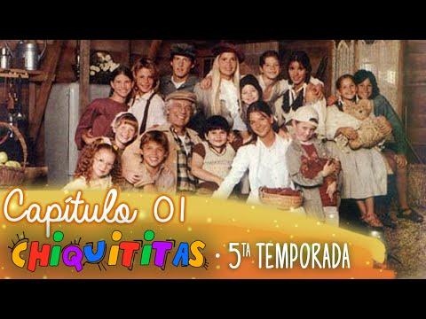 Chiquititas (5° Temporada) - Capítulo 1
