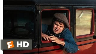 Bonnie and Clyde (1967) - Parking The Car Scene (5/9)   Movieclips
