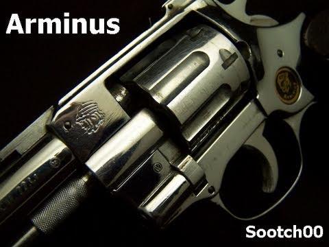 Arminus 22 Revolver F I E