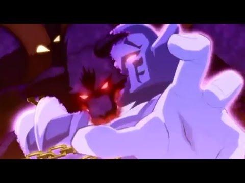 Beyblade Damian vs Julian AMV
