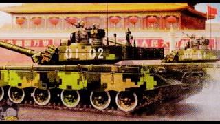 Китайская военная техника