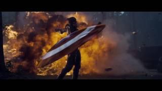 Captain America I Am A Real American HD