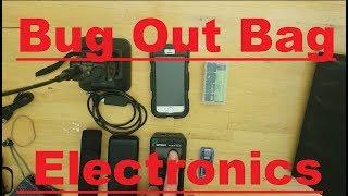 Bug out bag Electronics Inc USB Charger for Baofeng UV5RA