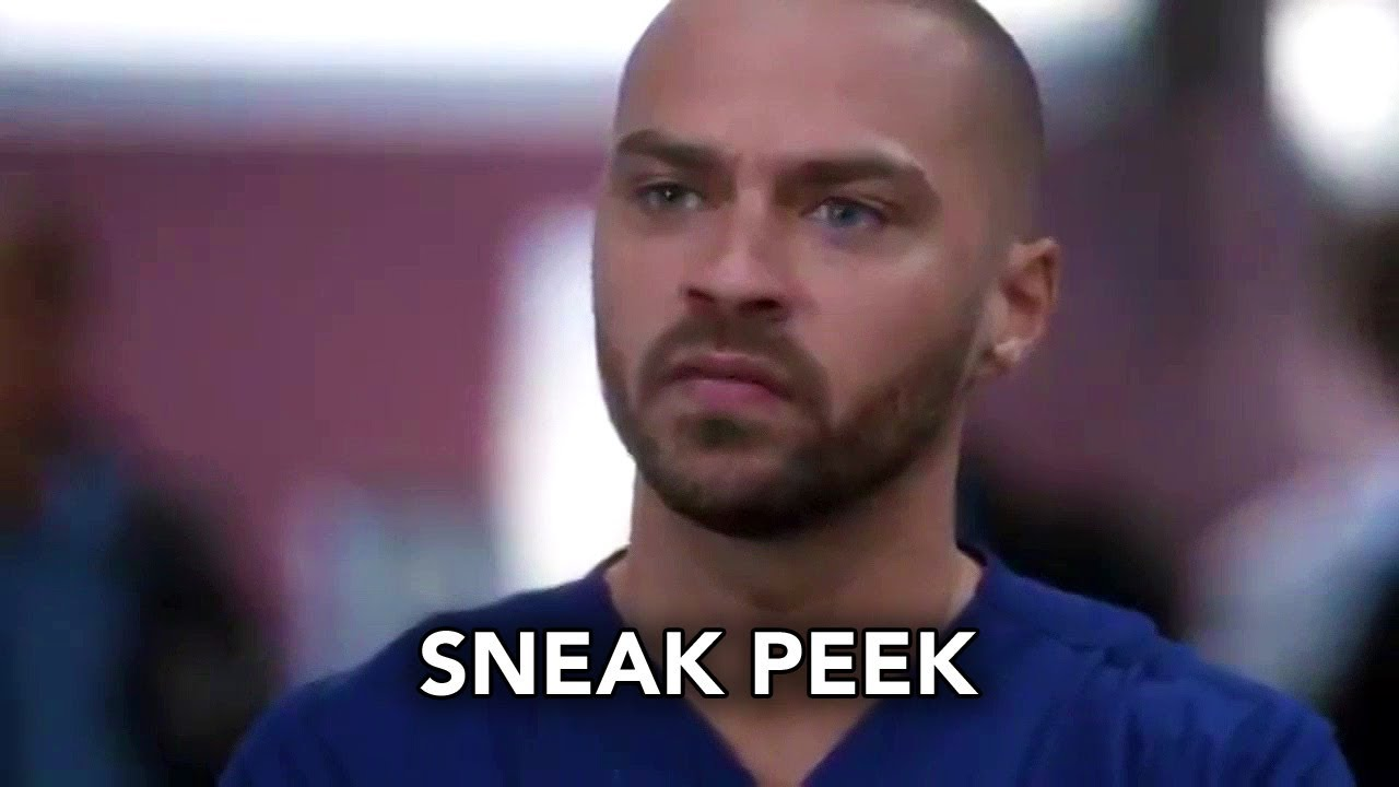 "Download Grey's Anatomy 14x10 Sneak Peek #2 ""Personal Jesus"" (HD) Season 14 Episode 10 Sneak Peek #2"