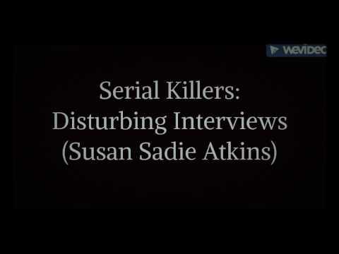 Serial Killers: Disturbing Interviews