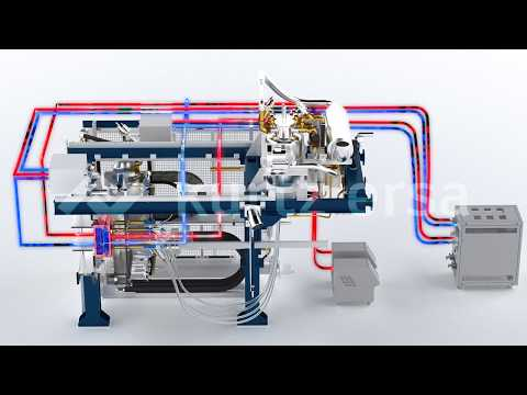 Kurtz THERMO SELECT Process – Particle Foam Meets Injection Moulding!