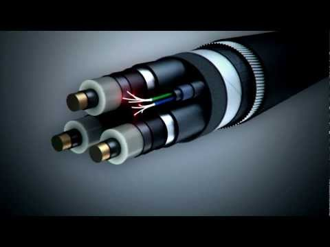 long distance power cable and umbilical monitoring by Omnisens